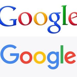 Google apresenta seu novo logotipo!