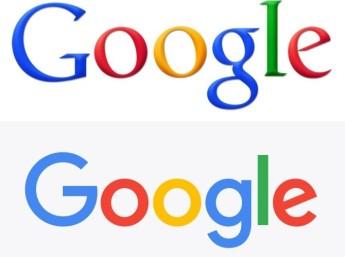 Novo Logotipo do Google