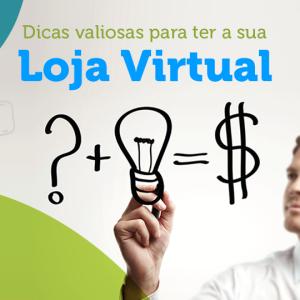 Dicas para começar uma loja virtual