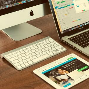 Por que Minha Empresa Precisa de um Site Profissional?