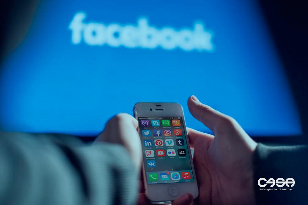 Vantagens de Anunciar nas Redes Sociais