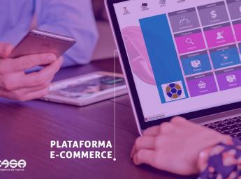Plataforma para E-commerce