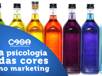 cores marketing psicologia